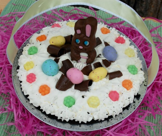 Easy Easter Pie