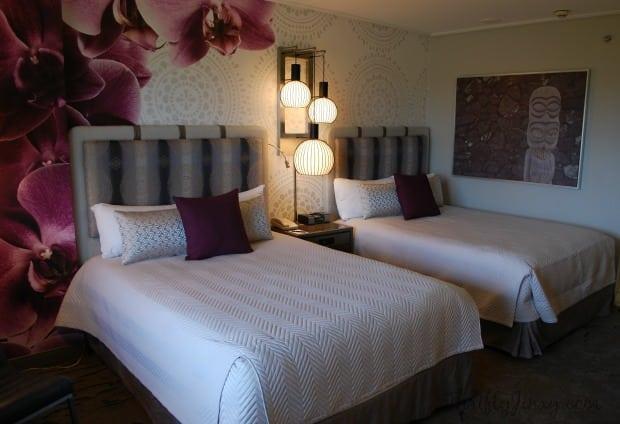 Loews Royal Pacific Resort at Universal Orlando - Thrifty Jinxy