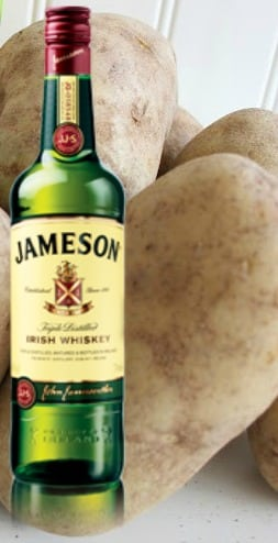 St Patricks Day Drinking Game