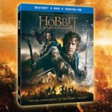The Hobbit: The Battle of the Five Armies Reader Giveaway