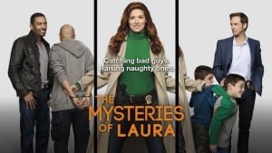 The Mysteries of Laura: An Interview with Women Who Make It Happen