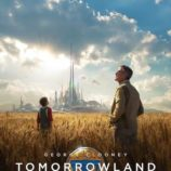 Special TOMORROWLAND Preview Event at Disney Parks