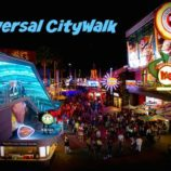 Universal CityWalk Orlando: Dining, Shopping, Music and Fun