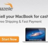 Trade In Your MacBook with Gazelle's Price Lock Promotion
