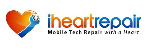 iPhone Screen Repair iHeart Repair