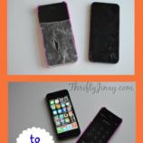 iPhone Screen Repair – iHeart Repair Makes It Fast and Easy