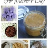 25 Homemade Beauty Products For Mother's Day