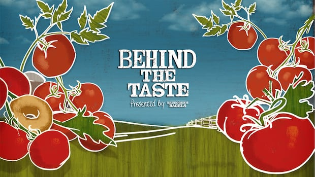 Behind the Taste with Bruegger's Bagels + Reader Giveaway