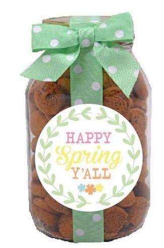 Happy Spring Y'All