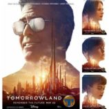 New TOMORROWLAND Featurette: Walt Disney's Vision of Tomorrow