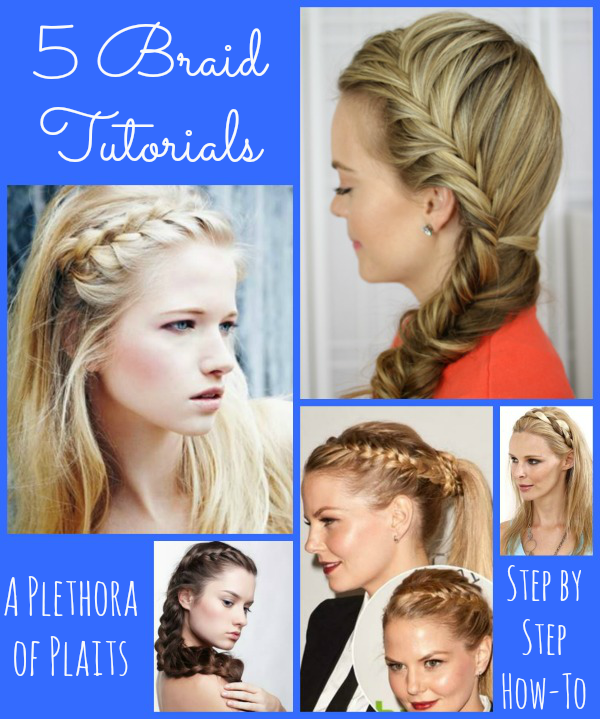 how to make braids less frizzy