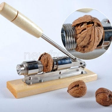 Manual Heavy Duty Nut Cracker