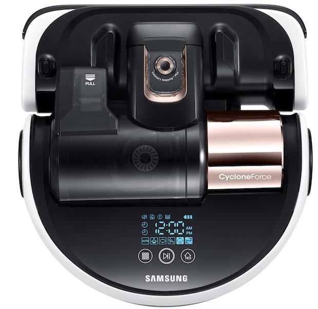VR9000 Copper