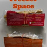 How to Save Freezer Space – An Easy Tip