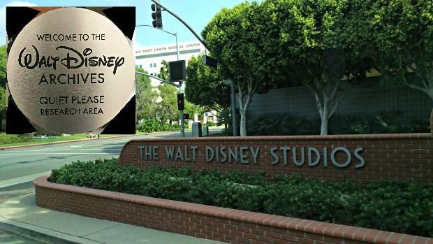 Walt Disney Archives
