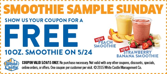 Weekend Freebie Roundup: Samples, Bowling, Smoothie and More ...