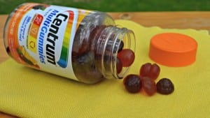 Supporting a Busy Lifestyle: New Centrum® MultiGummies + Printable Coupon