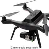 Give Dad the Gift of Exploration with a Solo Drone by 3DR!