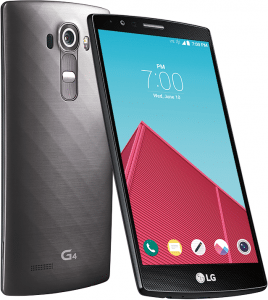 Best Buy Introduces the LG G4!