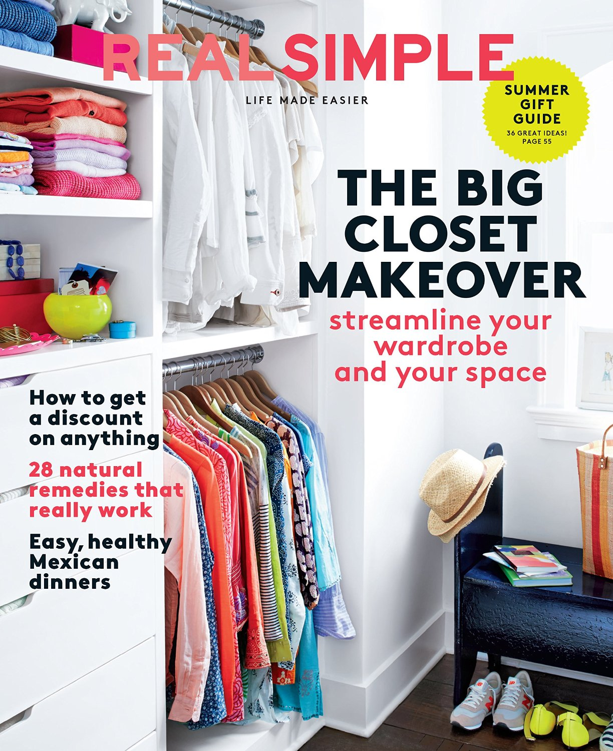 Real simple fashion guide 67