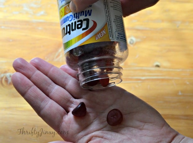 Centrum Gummy Vitamins