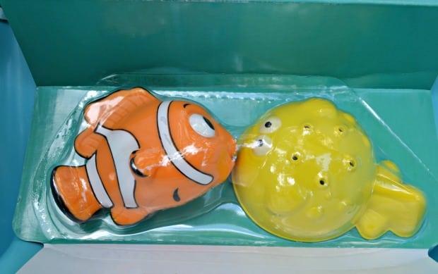 Disney Baby Bath Tub Toys