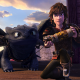DreamWorks Animation Television Dragons: Race to the Edge AND Dinotrux Coming Exclusively to Netflix