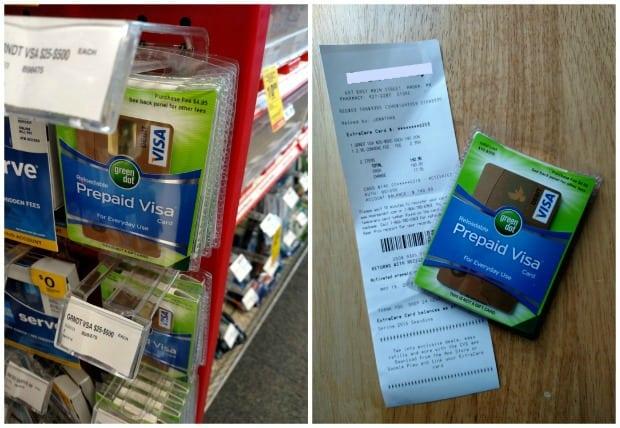green dot prepaid visa cvs - Reloadable Prepaid Cards