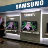 Best Buy: Samsung SUHD TVs, Jurassic World Sneak Peek + a Twitter Party!