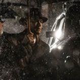 First Look at TOM HANKS in BRIDGE OF SPIES – Spielberg Dramatic Thriller