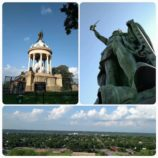 Visiting New Ulm, MN – A Travel Story