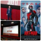 Ant-Man in Theaters July 17! My Mini-Review