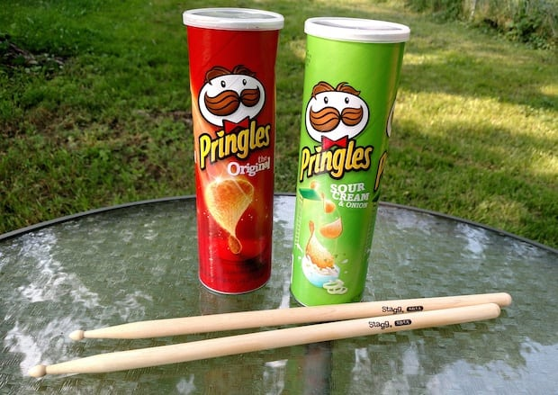 Make It a Musical Summer with Pringles Summer Jam