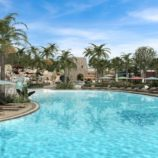 Loews Sapphire Falls Resort – Universal Orlando – Now Accepting Reservations
