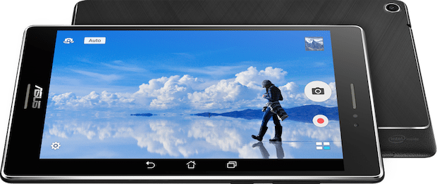 ASUS ZenPad S 8.0 Review Reader Giveaway