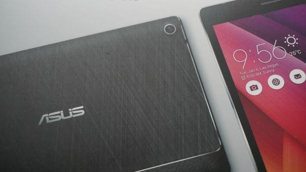 ASUS ZenPad S8 Review