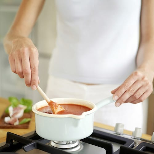 Copycat Panera Tomato Bisque Soup