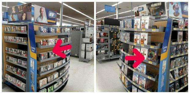 Descendants Walmart