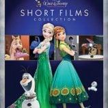 Walt Disney Animation Studios Short Films Collection Reader Giveaway