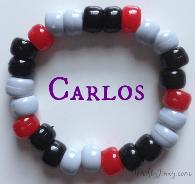 Disney Descendants Carlos Bracelet