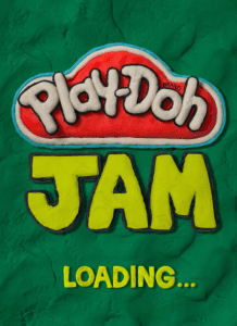 PLAY-DOH Jam App – Colorful Fun for Kids