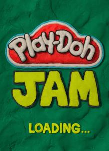 PLAY-DOH Jam App – Colorful Fun for Kids