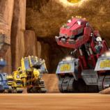 Dinotrux Netflix Original Series Coming Soon