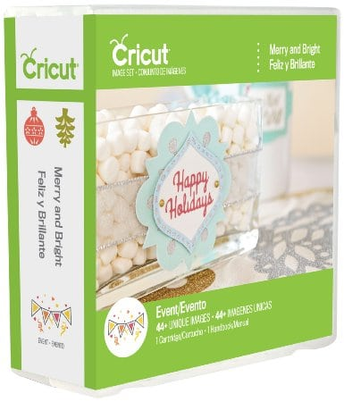 Cricut Cartridge Savings Thrifty Jinxy