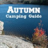 Autumn Camping Guide