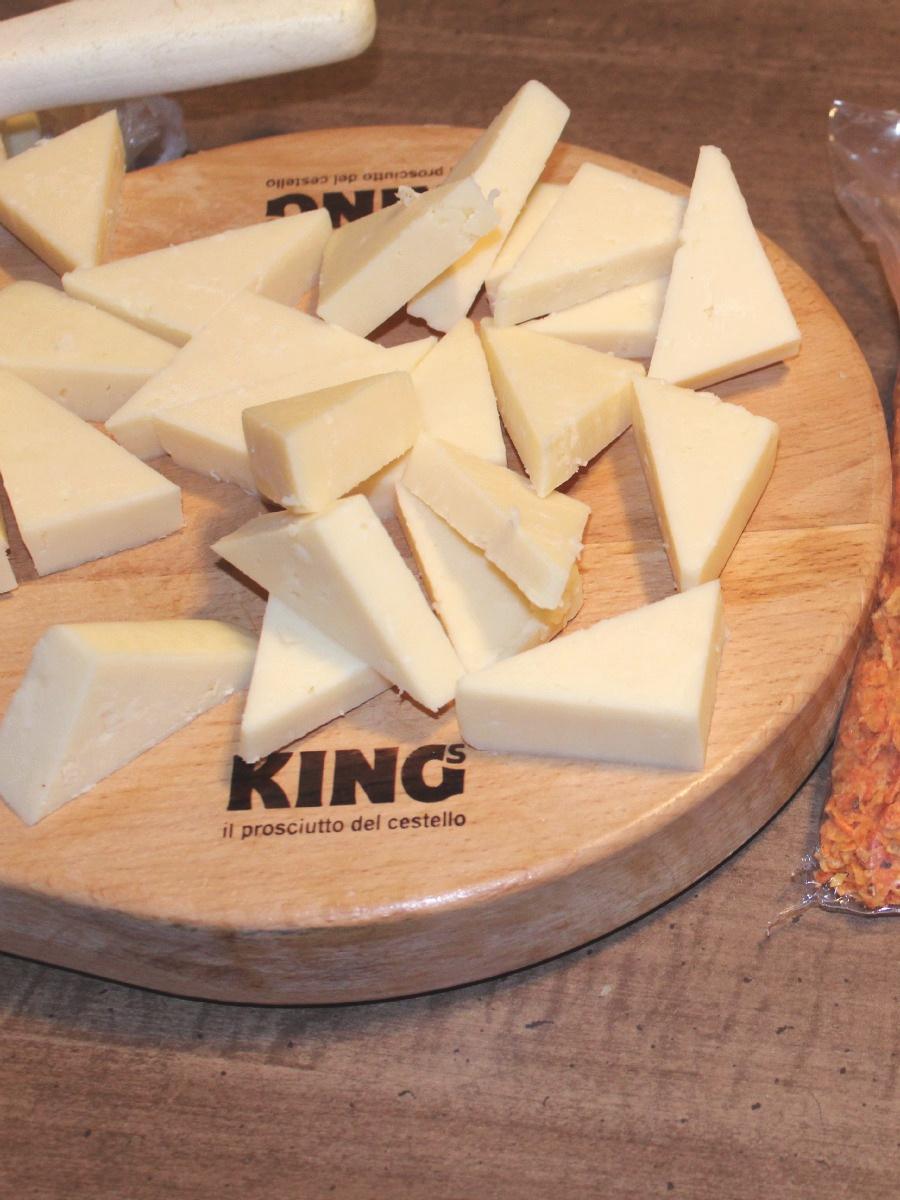 Cheese for Stuffed Doritos
