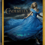 Bring Home the Magic of Cinderella on Blu-ray + FREE Activity Sheets