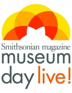 FREE Museum Admissions on September 26th! Smithsonian Magazine Museum Day