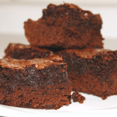 Make Box Brownies Taste Homemade
