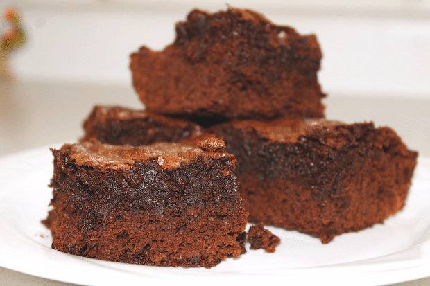 Make Box Brownies Taste Homemade